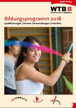 Bildungsplan 2018
